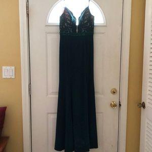 Prom a Dress